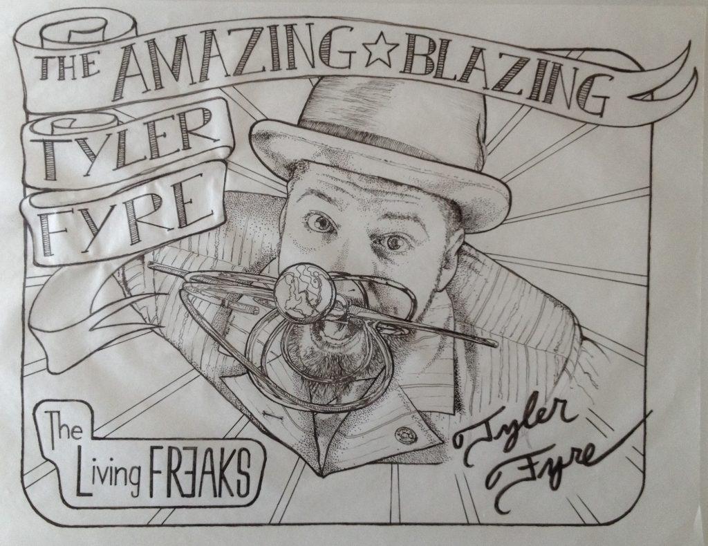 Tyler Fyre