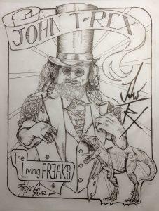 John T. Rex