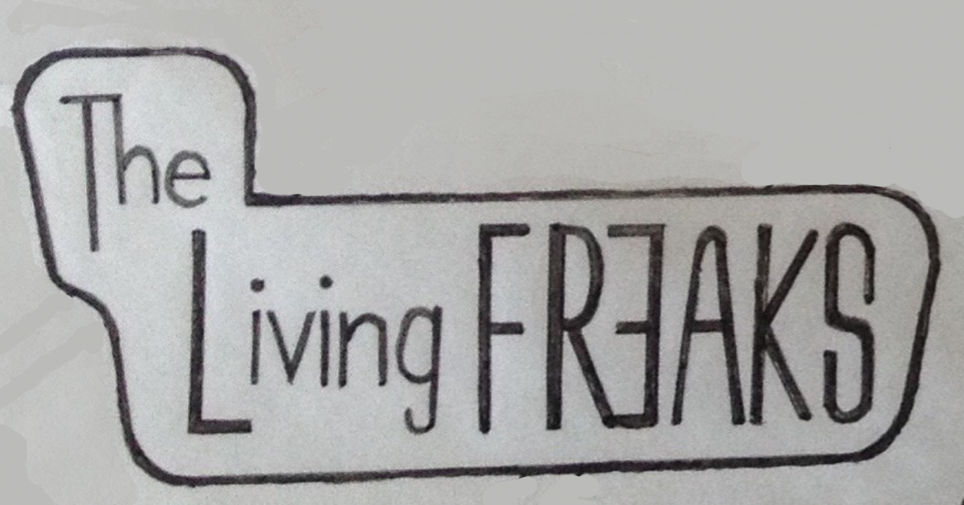 Living Freaks Logo