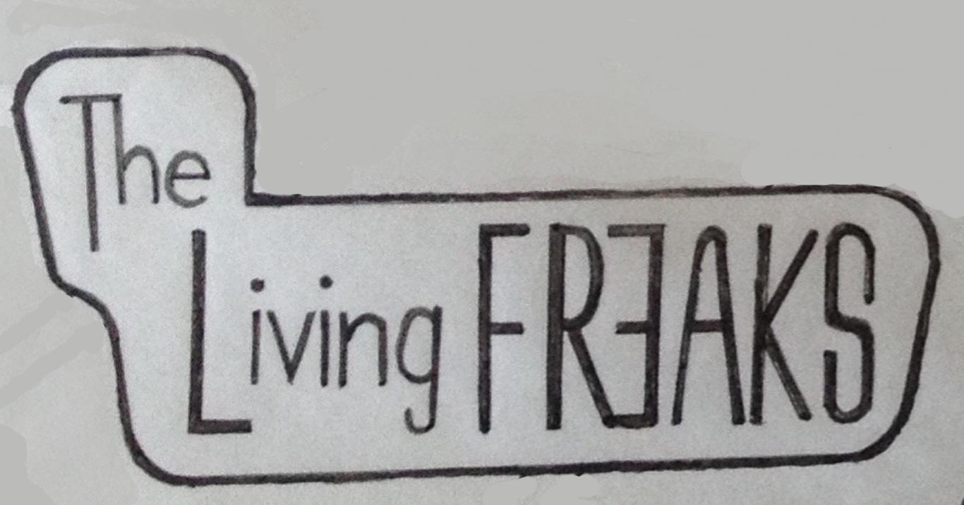 Living Freaks Logo